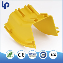 China OEM PVC or ABS equipment room cable tray