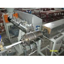 Machine d'enduit 2014 PE extrusion