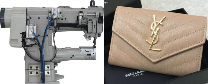 Direct Drive Cylinder Bed Leather Sewing Machine -4