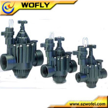 200P DN50 2inch garden irrigation solenoid valves 12 volt
