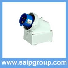 Prise électrique industrielle IP44 et prise vente chaude en Chine