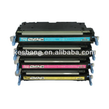 New for HP 3800 Color toner cartridge compatible color toner cartridge for HPQ7581A  china premium toner cartridge