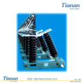 15 - 29 kV Exterior Disconnect Switch / Vacuum / for Railway Applications