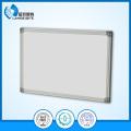 5-Sterne Whiteboard Drywipe Magnetisch mit Stiftablage und Aluminiumleiste B900xH600mm