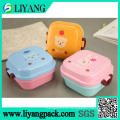Cute Face Design, Heat Transfer Film for Lunch Box