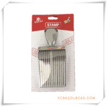 Alphabet Roller Stamp with Handle for Promotional Gift (OI36017)