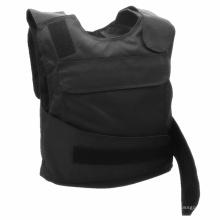 Veste escondida da prova da bala das forças armadas dos EUA / sob a camisa da armadura for sale