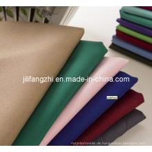 100% Polyester Mini Matt / Uniform Stoff