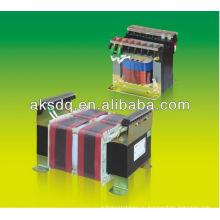 Однофазный трансформатор напряжения серии JBK3 (500va ~ 5000va)