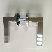 Parte superior de la manija de la calidad y fundición a presión del aluminio
