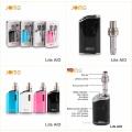 2016 Electronic Cigarette Vape Mods Box Mod Jomo 20/30/40W Vape Lite Aio 1300mAh Ecig Starter Kit