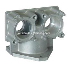 Fábrica do OEM Peças de alumínio personalizadas com fundição sob pressão