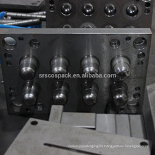 Plastic Injection Molding ,top sale plastic mould making for cosmetic
