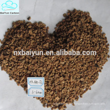 Best selling walnut shell media for water treatment