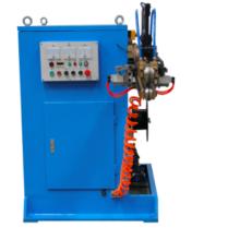 HVAC Air duct stitch welder