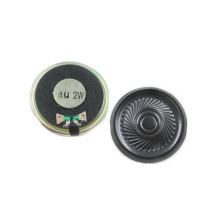 Factory best selling for Stereo Speakers FBS4050 40mm 8ohm 1w mini mylar flat speaker export to Maldives Factory