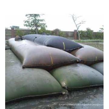 Geotextile Tubes Geotube Geotextile Bag Wasser Fliter für Sand Schlamm