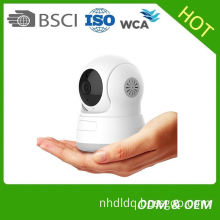 Plug and play motion detection camera wireless for baby monitor