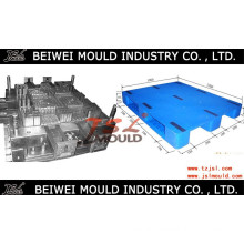 Customized Injection Industrial Plastic Pallet Mould
