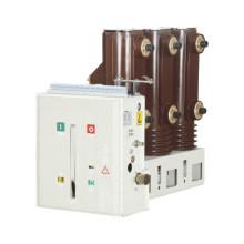 Vbi/R-12 Vacuum Circuit Breaker with Lateral Operating Mechanism