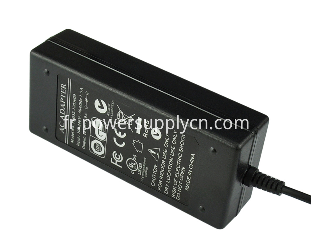 24V5A Power Adapter