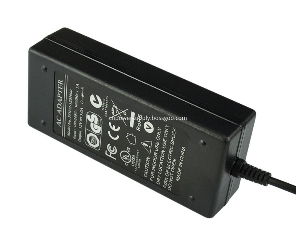 68W Power Adapter