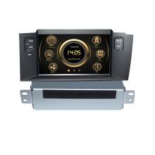 Sistema de navegación del GPS del jugador del DVD del coche de Android / Wince de la fábrica para Citroen C4L / D4s con wifi de la música Enlace del espejo Airplay