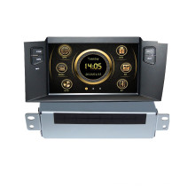 Factory OEM Android/Wince car DVD player GPS navigation System for Citroen C4L/D4s with Music wifi Mirror link Airplay