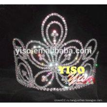 Костюм свадебная невеста кристалл конкурс бабочка тиара