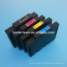 4 Stück für Ricoh GC41 Sublimation GC41 Tintenpatrone für IPSIO SG 3100 2100 2010 3110 für Ricoh Drucker Tintenpatronen