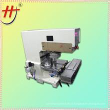 HP-125BY Impressora de almofada de copo de tinta de 2 cores Seal