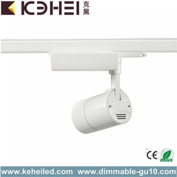High Power High CIR LED Track Lights 36°