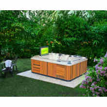Outdoor Jacuzzi Spa 6 Person