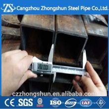 China-Lieferanten rhs Hohlprofil Stahlrohr