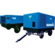 Mobile Outdoor Application Portable Electric Driven Portable Compressor (PUE160-08)