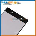 Mejor calidad piezas de reparación para sony xperia z2 lcd, Sony lcd z2, para sony xperia pantalla lcd z2