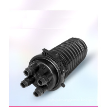 Dome Mechanical Seal Fiber Optic Splice Closure