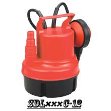(SDL250C-12) Bomba sumergible de jardín proveedor por mayor de China alta calidad