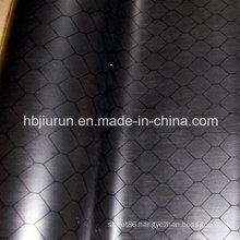 0.8mm Thickness ESD Grid PVC Curtain