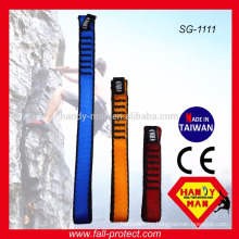 High-Strength Climbing Express Nylon Webbing Sling Made in Taiwan