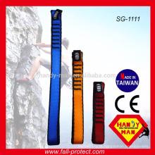 High-Strength Climbing Express Nylon Webbing Sling Made in Taiwan