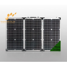 200W Folding Solar Panel for Camping (SGM-F-200W)