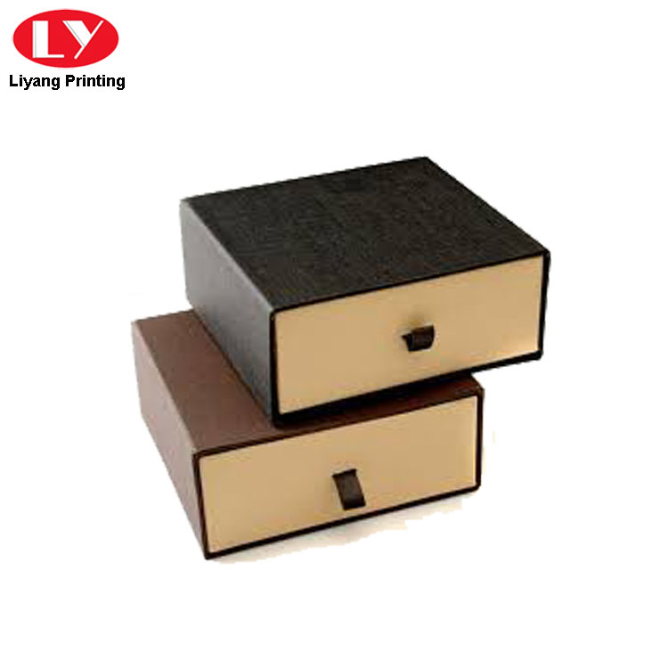 Drawer Box For Belt