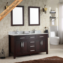 Wholesale Modern Bathroom Cabinet for North American