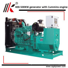 Дизельный генератор 3 л. с. с группой ЭЛЕКТРОГЕННЫМ и КУБОТА B7001