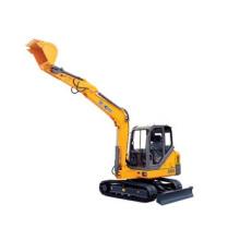 XCMG Minitype Crawler Excavator Xe60ca
