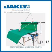 JK-1A tissu coupe vêtements machine machines