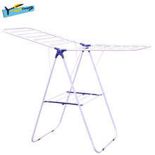 Baby Butterfly Foldable Clothes Hanger