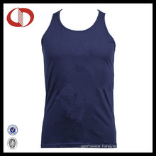 Custom Made Design Breathable Sports Wear Fitness Tops for Man