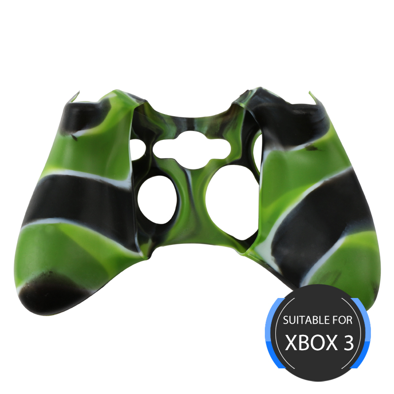 XBOX,PS,SWITCH Silicone case manufacturer